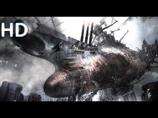 """Первый полный трейлер: «Космический линкор Ямато"""" 2202: Воины любви» / Uchu Senkan Yamato 2202: Ai no Senshi tachi [Anime Trailer] 2017 PV (Full Version)"""