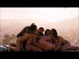 Sense8 - The Christmas Special - Orgy Scene