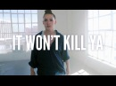 THE CHAINSMOKERS It Won't Kill Ya Kyle Hanagami Haley Fitzgerald Choreography