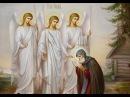 Акафист прп Александру Свирскому Хор Свято Троицкого Александра Свирского монастыря