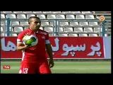 Иран-1718-3. Гостареш Фулад - Сепидруд (матч)