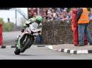 Isle of Man TT - INSANE BIKE RACE (Street race 300 km/h)