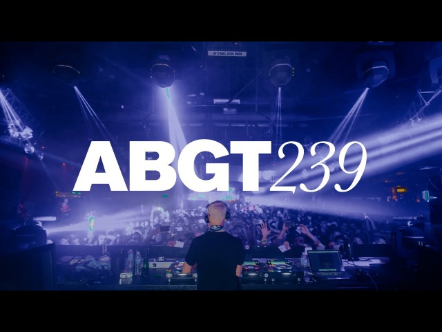 Group Therapy 239 with Above Beyond and Ruben de Ronde x Rodg