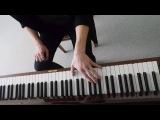 Fabrizio Paterlini - Night Song  Piano