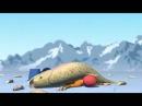 Прикольный короткий мультик про рыбалку,смотреть всем классный мульт о рыбалке ...