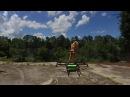 Woman Flying on a drone Jeff Elkins vipe6000@