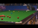 Ronnie O'Sullivan 144 v Gary Wilson R1 Shanghai Masters 2017