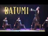 Непревзойденный ансамбль - Батуми!!! 22 мая, Киев, МЦКИ. Вода и пламя грузинского ...