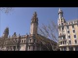 Европейские каникулы. Часть 8-я. Испания.Барселона.