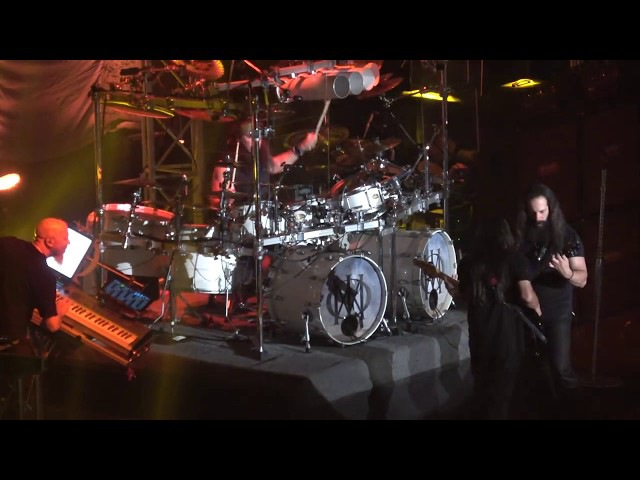 Dream Theater - Images, Words Beyond Live In Seoul 2017 (Full Cam Part 2)