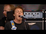 Paul McCartney &amp U2 - Sgt Pepper's Lonely Hearts Club Band