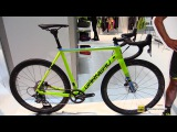 2017 Garneau Steeple XC Easton Cross Bike - Walkaround - 2016 Interbike Las Vegas