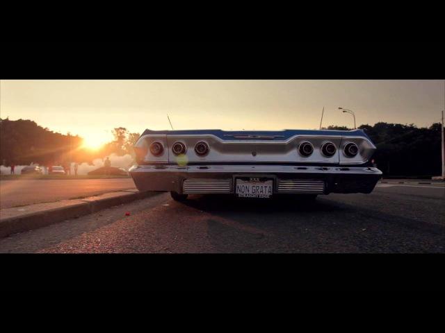 Chevrolet Impala SS 1963 Custom Lowrider