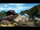 Films from DinoPark Giganotosaurus