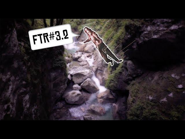 Follow The Rider 3.2 | UN BLAIREAU SUR LES GENOUX