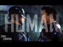 Marvel Cinematic Universe Human