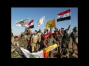 Resistance factions arrive at the Syrian-Iraqi border - the forces of the Brigades of Jihad
