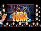 We Are Number One but its an Acapella Cover by Triforcefilms - LazyTown ♪