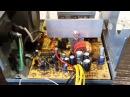 Переделка ATX sparkman 300 в регулируемый