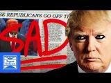 Emo Trump vs. The New York Times
