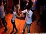 Free Style Social Cha Cha Dancing - Kay Jeong &amp Hwara