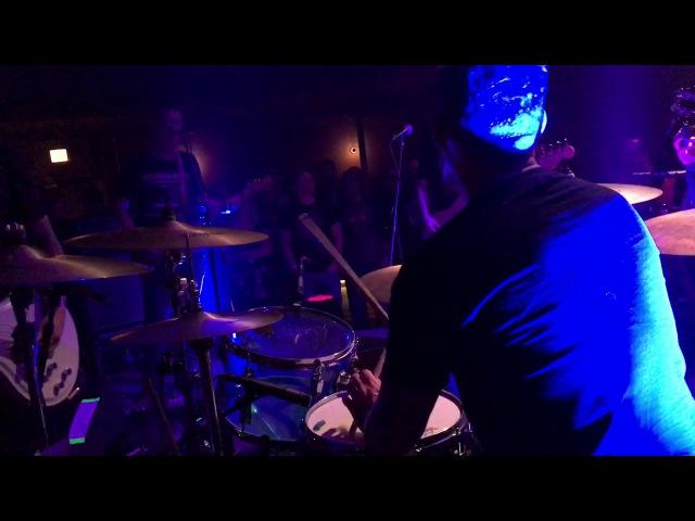 Shiner Live (Jason Gerken Drums) - Pills - Thalia Hall 2-25-17
