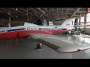 12. Parents arrival to Winnipeg and visit to Royal Aviation Museum of Western Canada
