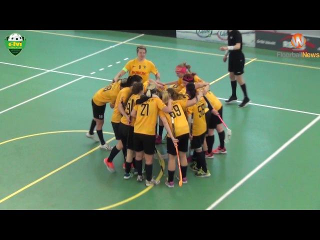 ELVI FL: FK Ķekava - Rubene (vārtu guvumi) (08.01.2017)