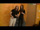Interview to Anna Foot licking and Boots Trample