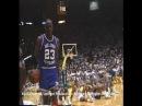 Michael Jordan super sensational slam dunk (very rare/exclusive footage) by Keith O'