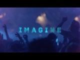 Bass Modulators - Imagine (Official 4K Videoclip)