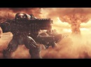 StarCraft 2 All Cinematic Trailers Full HD