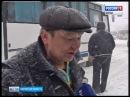 Киров накрыли аномальные снегопады ГТРК Вятка