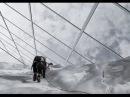 В Сеть слили фотографии Купола Плоской Земли в Антарктиде, проект Хрустальная Стена