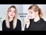 Мой Повседневный Макияж|My Everyday Makeup
