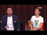 Comedy Club   Демис запал на Лободу
