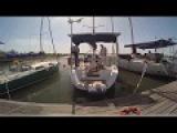 Экскурсия по яхте