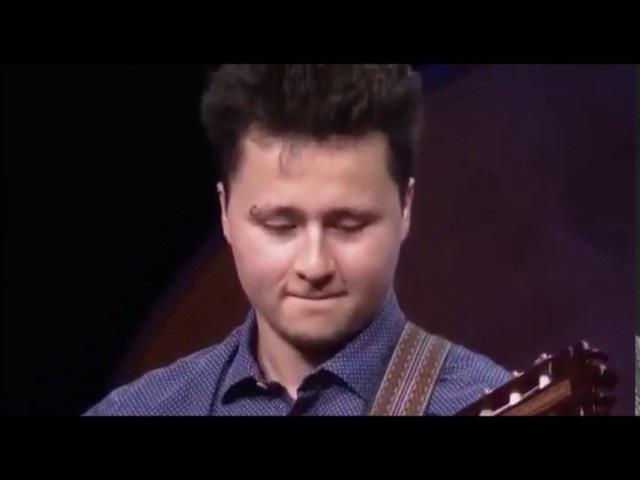 Cuando llora mi guitarra-Opio Trio