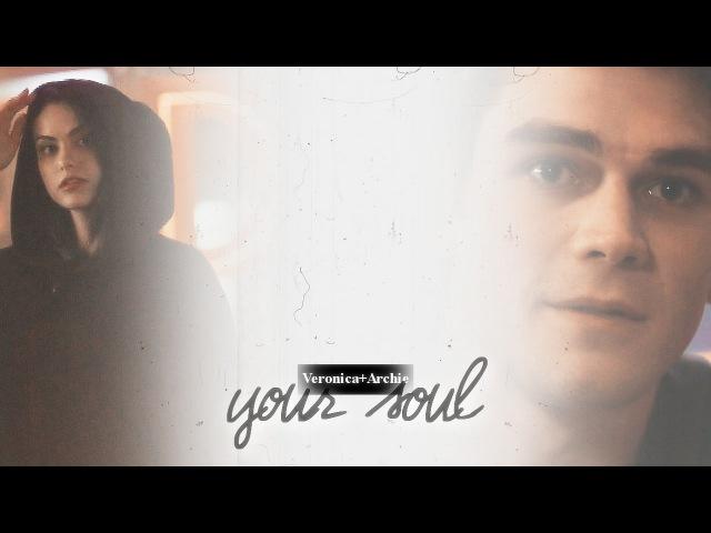 Veronica Archie | Your Soul [1x011x02]