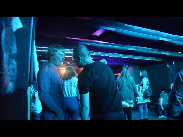 Открытие рок-бара Бах в Обнинске. 29 сентября 2017 года