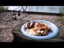 Bankside Bangers Mash in the RidgeMonkey Connect Combi Set