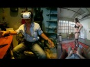 Lần đầu trải nghiệm Kính thực tế ảo và cái kết - Kính VR Box 360 độ