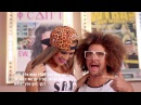 REDFOO New Thang Lyric