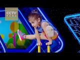 Impossible Challenge Gymnastics Boy Arat Hosseini from Iran!