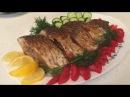 Как вкусно пожарить рыбу на сковороде Готовим жаренного карпа