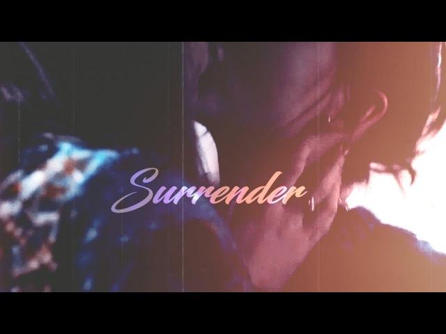 Wayhaught - Surrender
