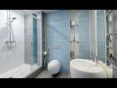 Отделка ванных комнат пластиковыми панелями Идеи