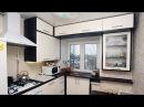 Маленькая кухня более 50 идей дизайна