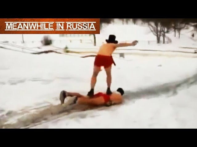 Meanwhile in Russia Compilation 10