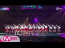 [2017 MAMA in Japan] CHUNG HAWeki MekiPRISTINfromis_9Idol School Class 1AKB48_Pick Me